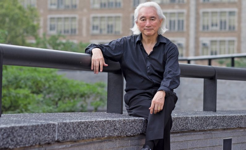 Michio Kaku Predicts the Future of IoT and Home Tech