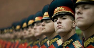 Russia and Cyber Warfare - Are We Trading Elections for Selections?