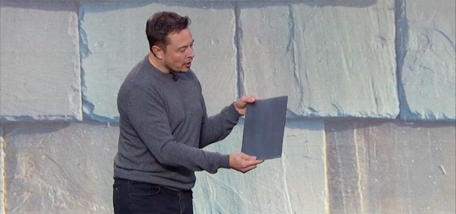 Tesla Announces First Successful Solar Roof Installations