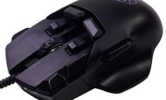 Swiftpoint Z Gaming Mouse - Review