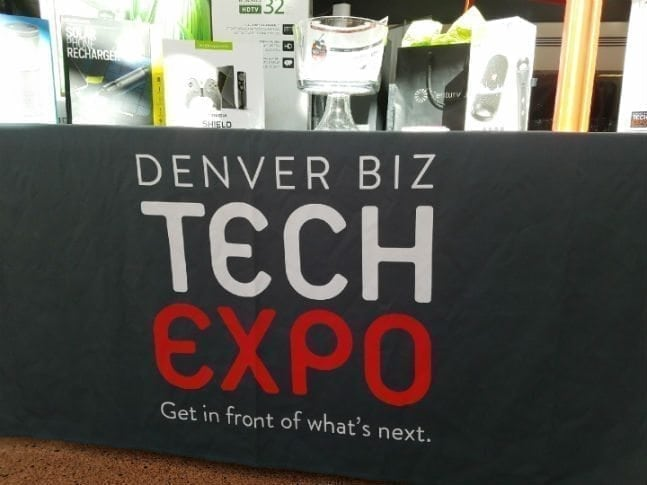 Tech Giants and Startups Converge at the Denver Biz Tech Expo