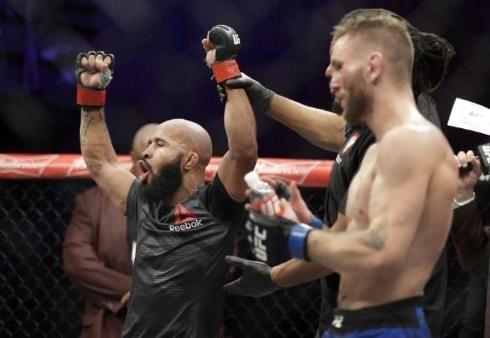 UFC Champ Demetrious Johnson Talks eSports, Twitch, and Trolls