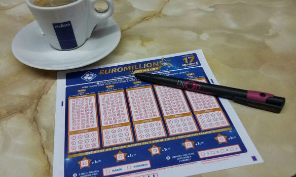 Understanding the Online Lottery Betting Revolution