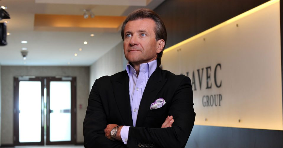 Bite-Size Success Tips from Shark Tank's Robert Herjavec
