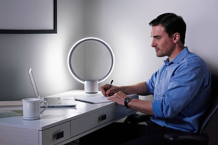Futuristic and Sleek, But How Does the C by GE Sol Smart Lamp Hold Up?