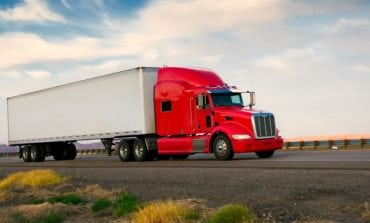 How Tech is Changing the Way the Trucking Industry Does Business