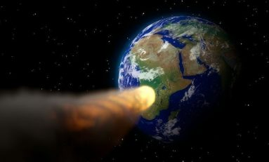 Interstellar Asteroid Takes Detour Through Our Solar System On Cosmic Road Trip
