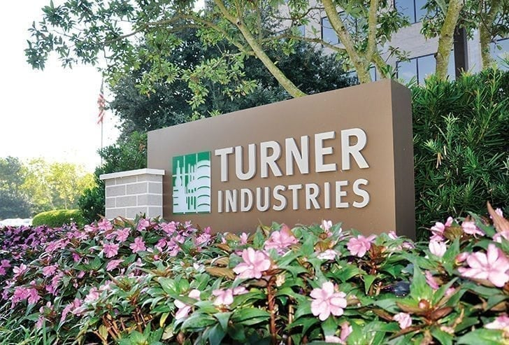 Turner Industries' Impact on Louisiana's Tech Economy