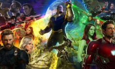 A Case for Avengers: Infinity War, the Most Star-Studded Film of All Time
