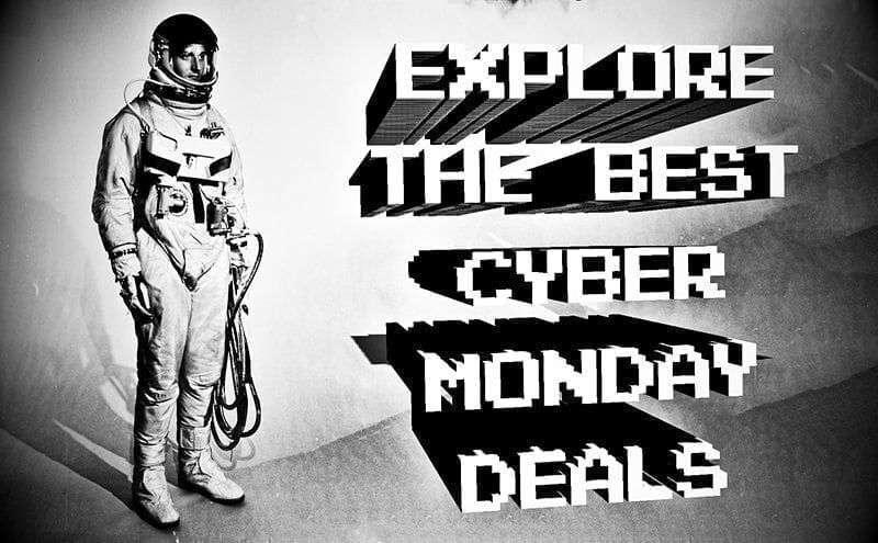 Cyber Monday Deals You Shouldn't Miss