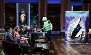 How One Shark Tank Contestant is Mainstreaming An Insect Diet