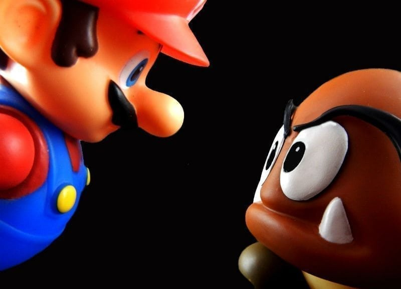 Super Mario Games You Should Avoid