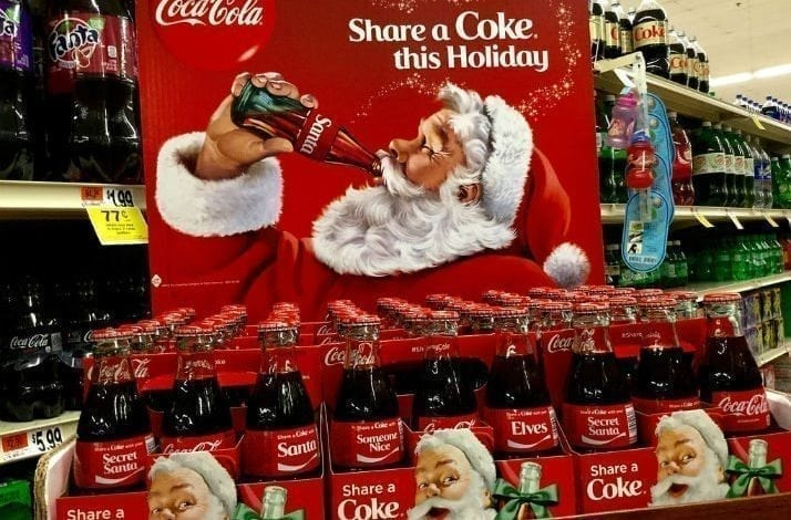 How the Top Online Brands Sell Christmas