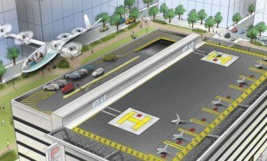 Uber Elevates Transportation Into the Future