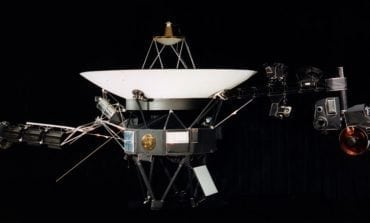 Ann Druyan and the Sound of Science: Looking Back at Voyager 40 Years Later