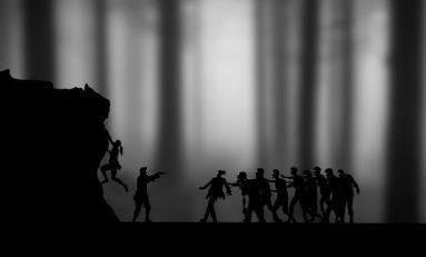 Gotta Kill 'Em All: Pokemon Go Meets The Walking Dead