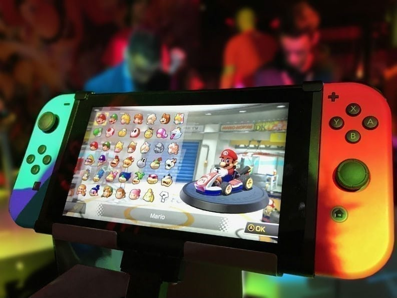 Apps That Need To Come To Nintendo Switch