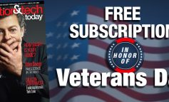 Our Free One Year Subscription and Other Veterans Day Deals