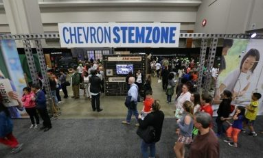 Chevron Helping to Build New STEM Pipeline
