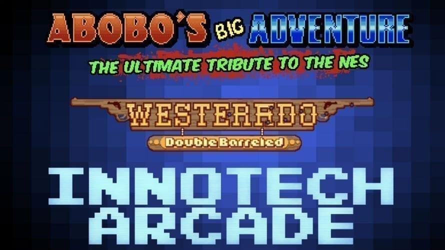 InnoTech Arcade: Flash Games