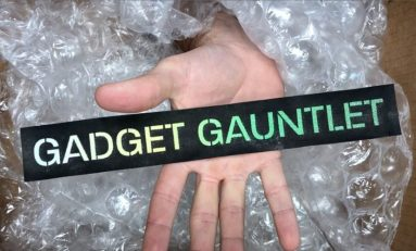 Innovation & Tech Today Takes On the Gadget Gauntlet