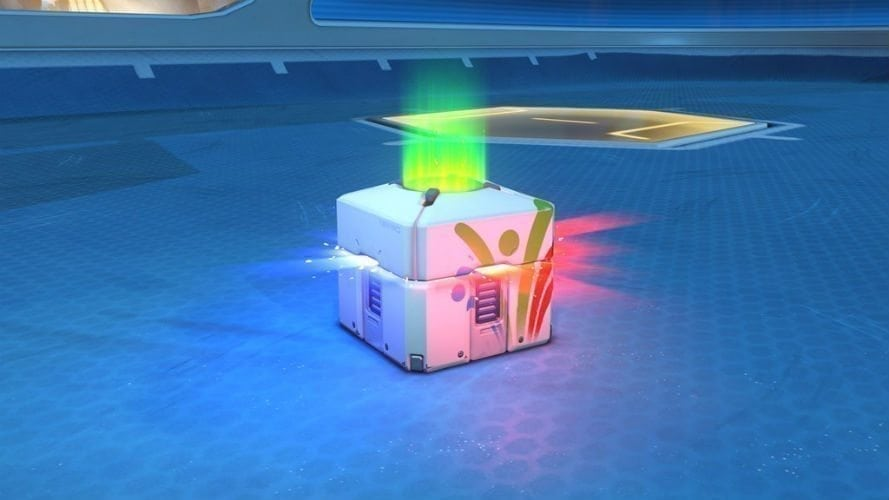 Loot Boxes and In-Game Purchases: Gaming's Biggest Problem