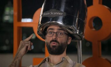 Vsauce's Michael Stevens Asks If You'd Kill Five People Or Just One