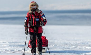 A Polar Explorer's Guide to Winter Camping