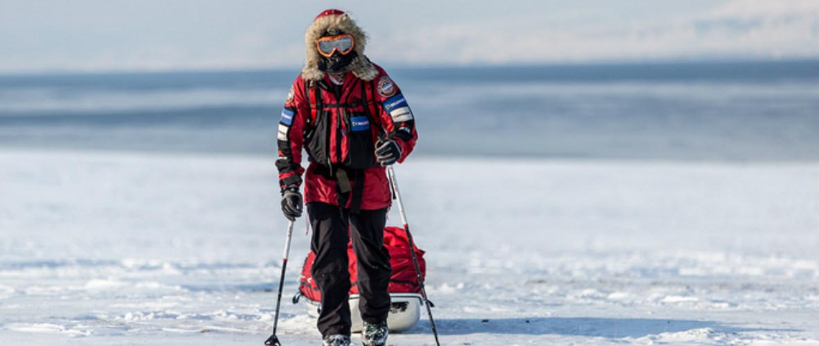 A Polar Explorer's Guide to Winter Camping