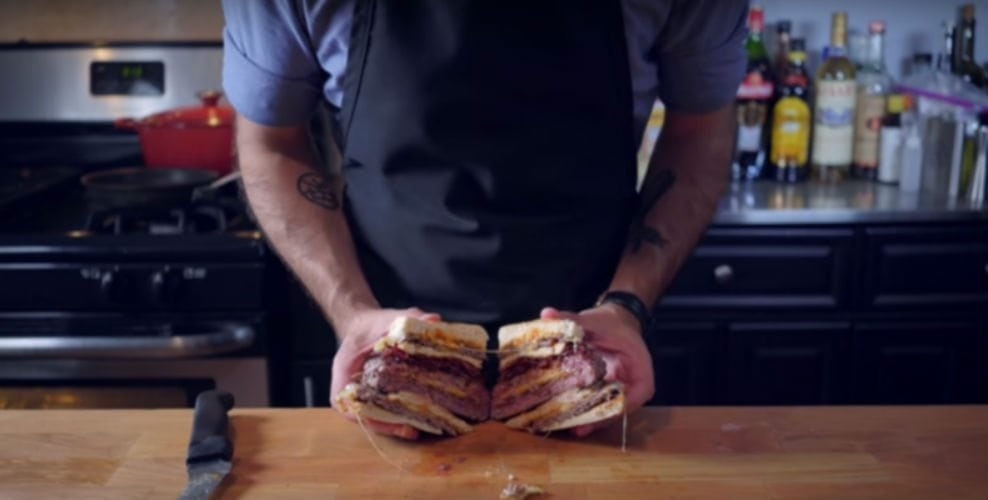 This YouTube Series Makes Pop Culture Edible