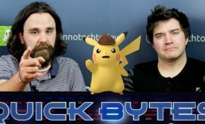 Pikachus and Peccaries - Innovation & Tech Today's Quick Bytes