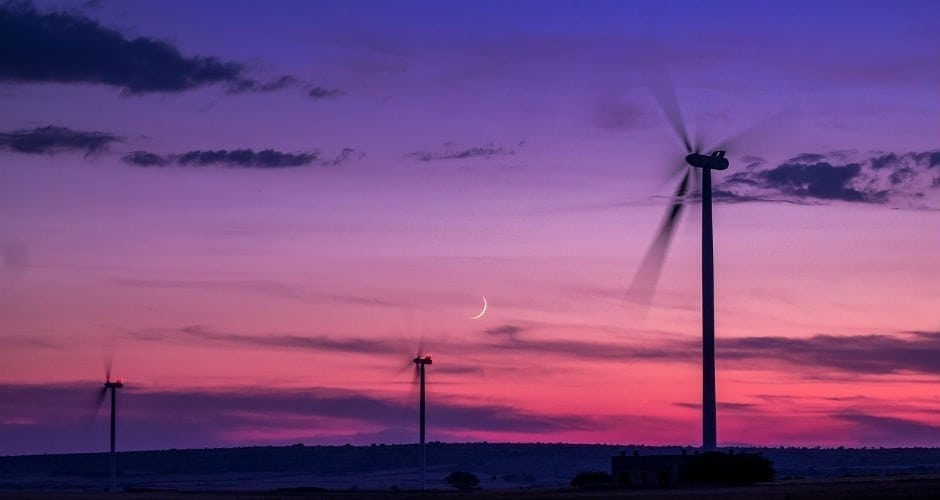 How Global Warming Will Affect the Future of Wind Energy