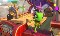 Yooka-Laylee Nintendo Switch Review