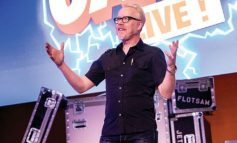 Adam Savage Airs His Thoughts on the Current State of Science Education