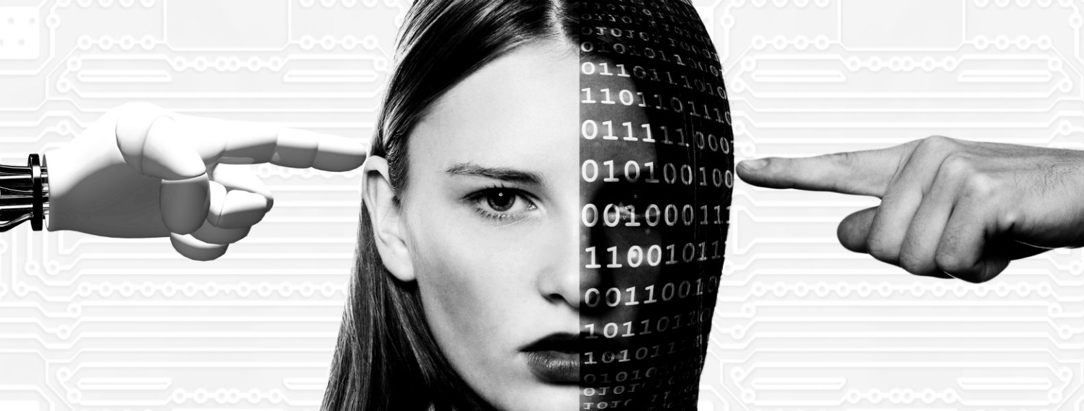 Artificial Intelligence Has a Racism Issue