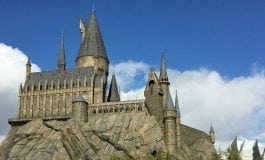 A Reading of A.I. Generated Harry Potter