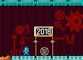 The Blue Bomber Is Back In Mega Man 11