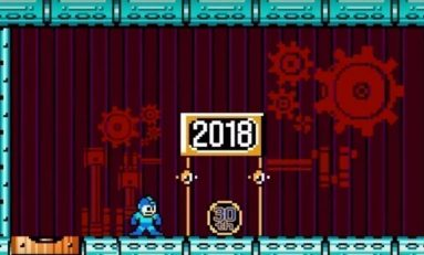 The Blue Bomber Is Back In Mega Man 11