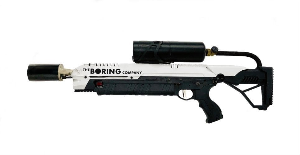 "Elon Musk Sells Many ""Boring"" Flamethrowers"