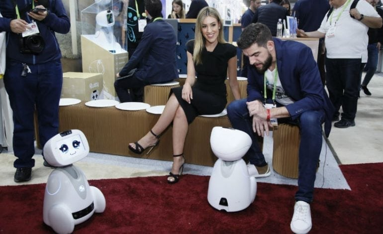 What I Learned At CES 2018
