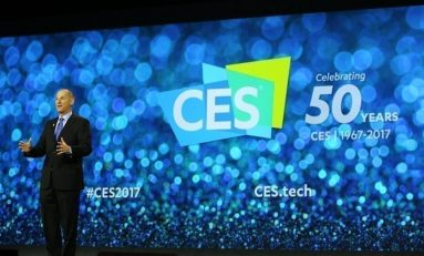 The Who's Who of CES 2018