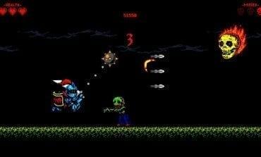 Knight Terrors: The Perfect Horror Arcade Adventure
