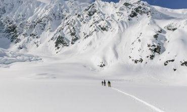 The Unridden Line With Snowboarder Jeremy Jones