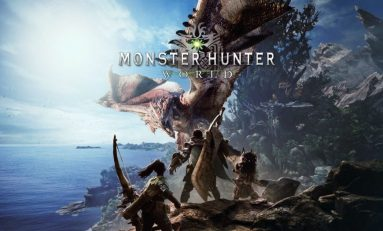 Capcom Giving Away $70,000 To Real-Life Monster Hunters