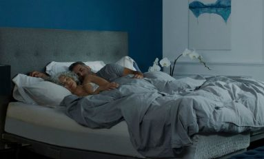 Jedi Bed?! Check Out This Mind-Controlled Bed By Reverie