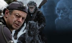Capturing Andy Serkis