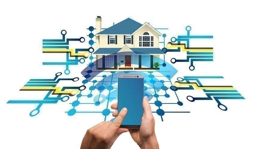 "Home Schooling – Turning a ""Dumb"" Home Into a Smart Home"