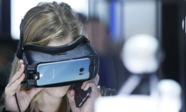 Inside The CES 2018 Gaming & Virtual Reality Marketplace
