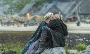 The Viking Invasion: How Vikings Season 5 is Taking the World by Storm
