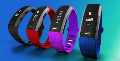 Beyond Step Counting - What Your Wearable Knows About Your Health